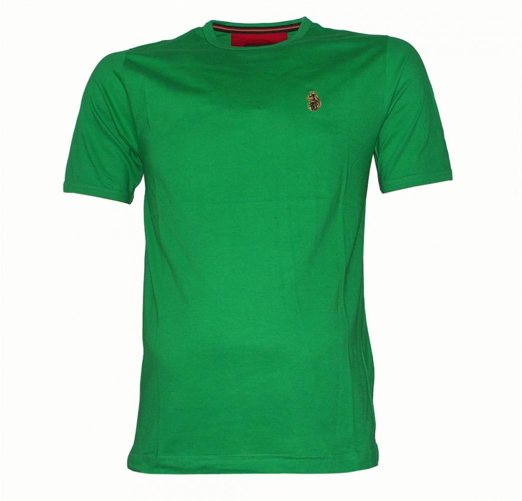luke green snake t shirt t shirts from designerwear2u uk. Black Bedroom Furniture Sets. Home Design Ideas