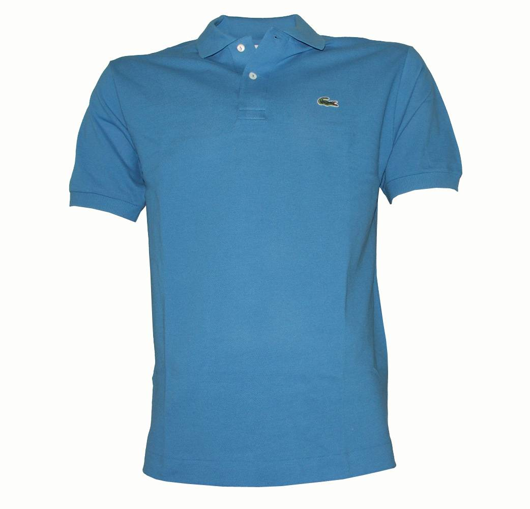 lacoste turquoise polo shirt polo shirts from