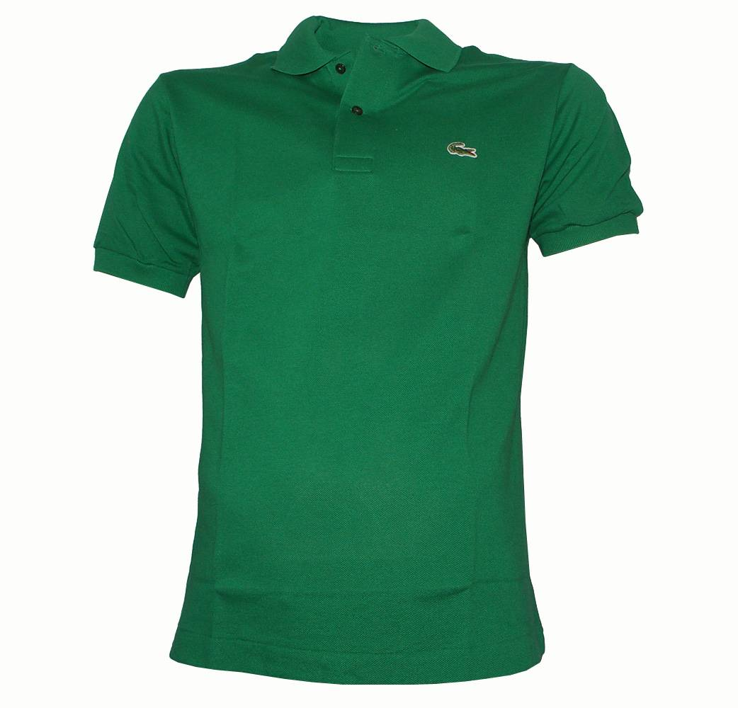 lacoste green polo shirt polo shirts from designerwear2u uk. Black Bedroom Furniture Sets. Home Design Ideas