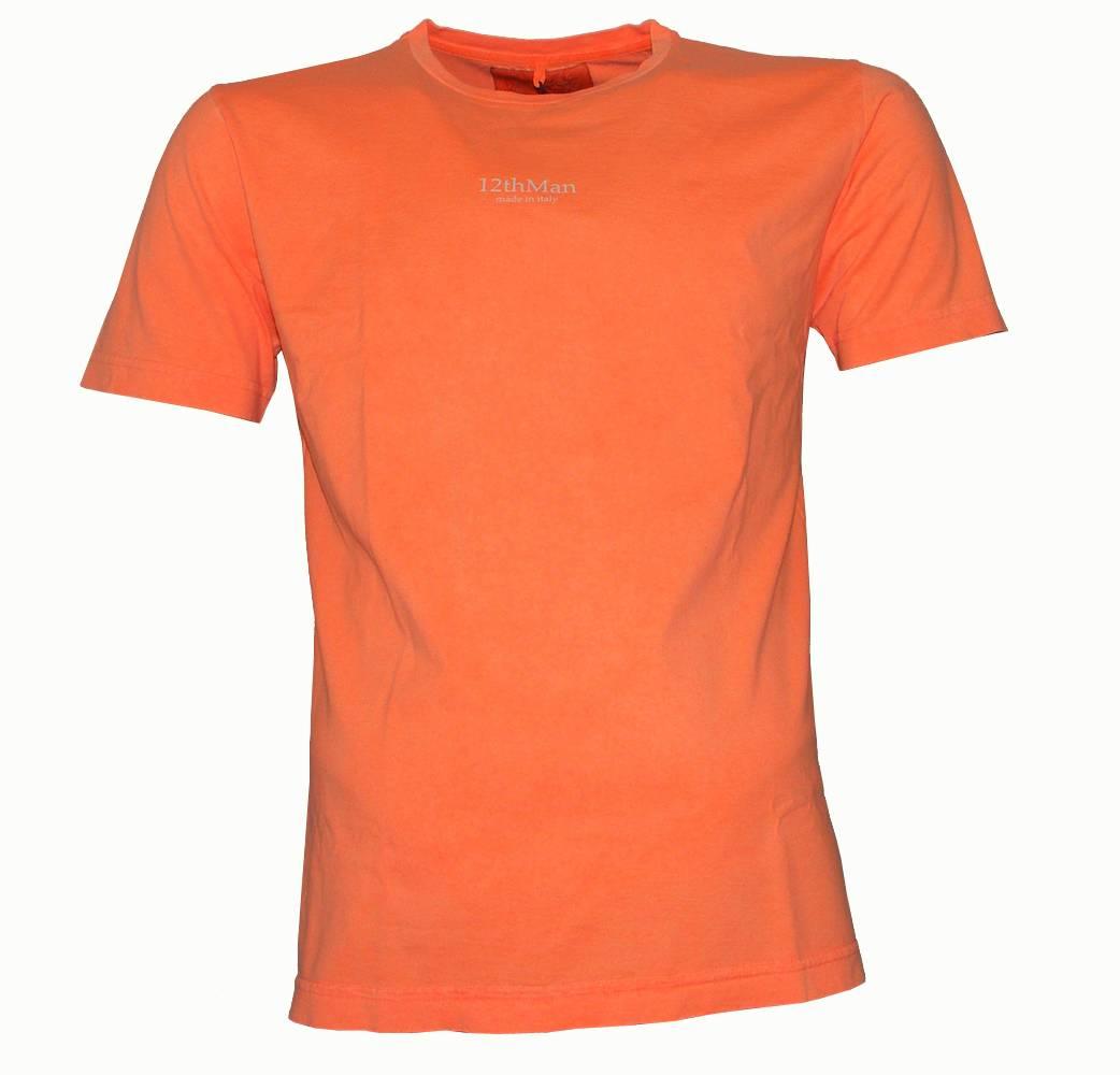 12th Man Ravenna Orange T-Shirt