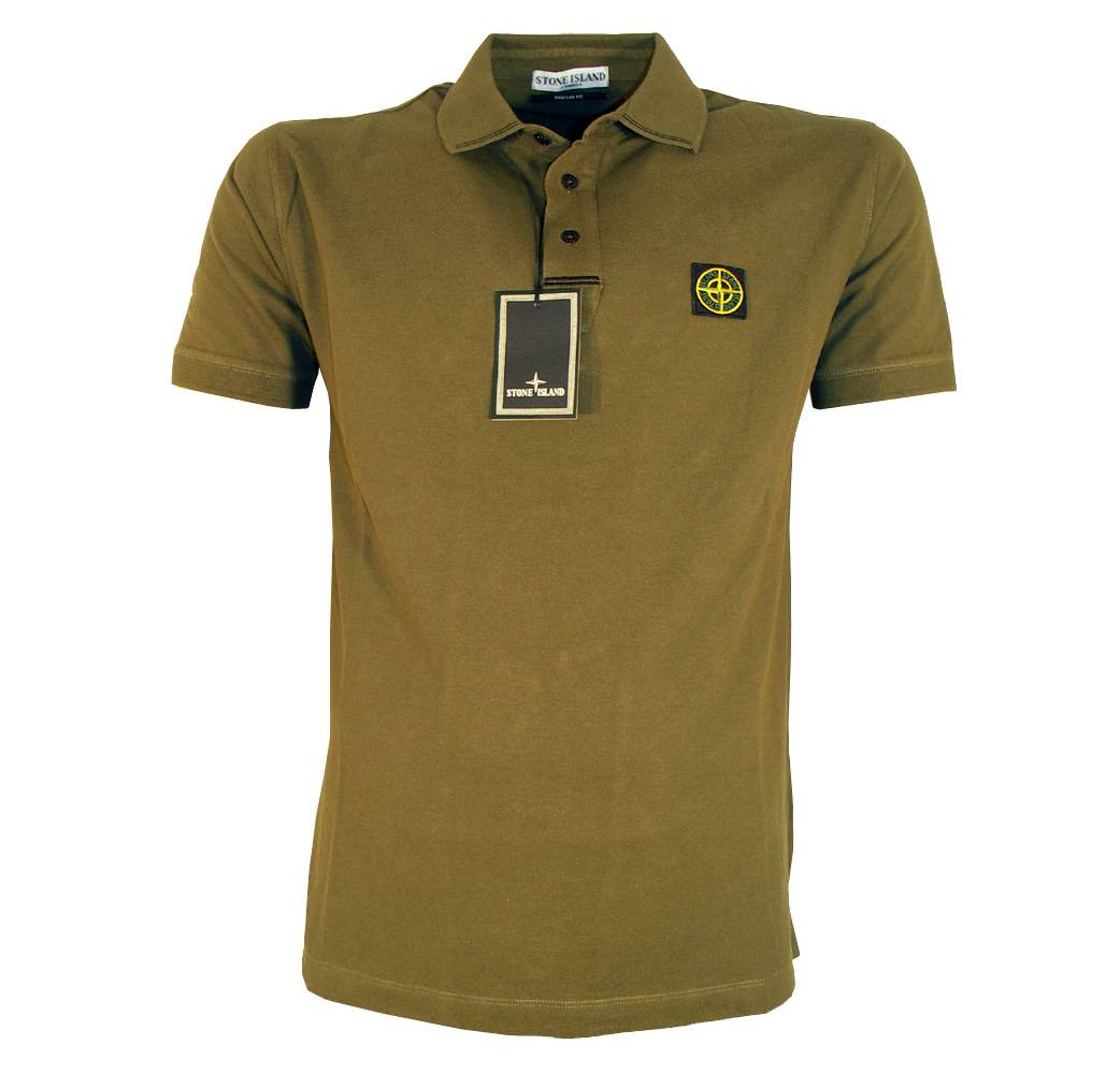 Find great deals on eBay for khaki polo shirt. Shop with confidence.