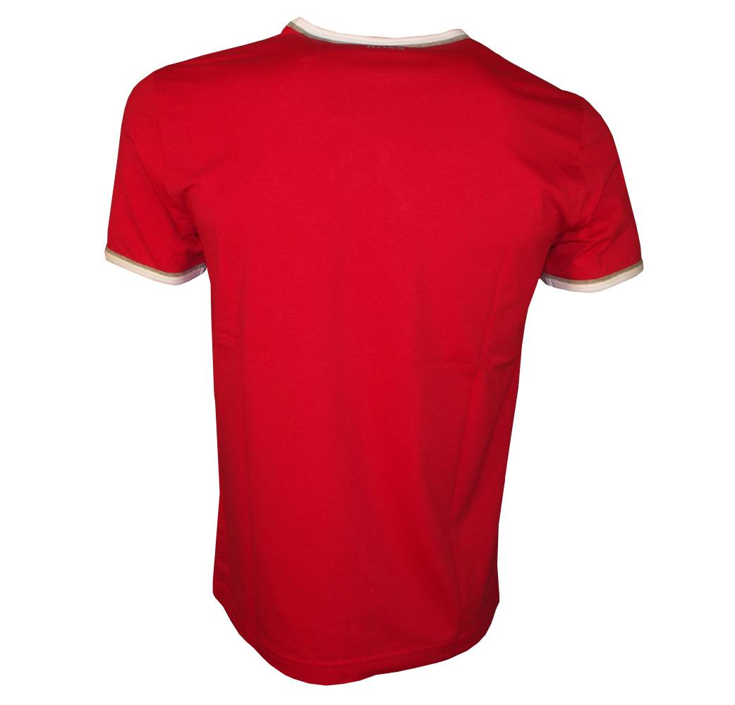 hugo boss green label red tox t shirt t shirts from. Black Bedroom Furniture Sets. Home Design Ideas