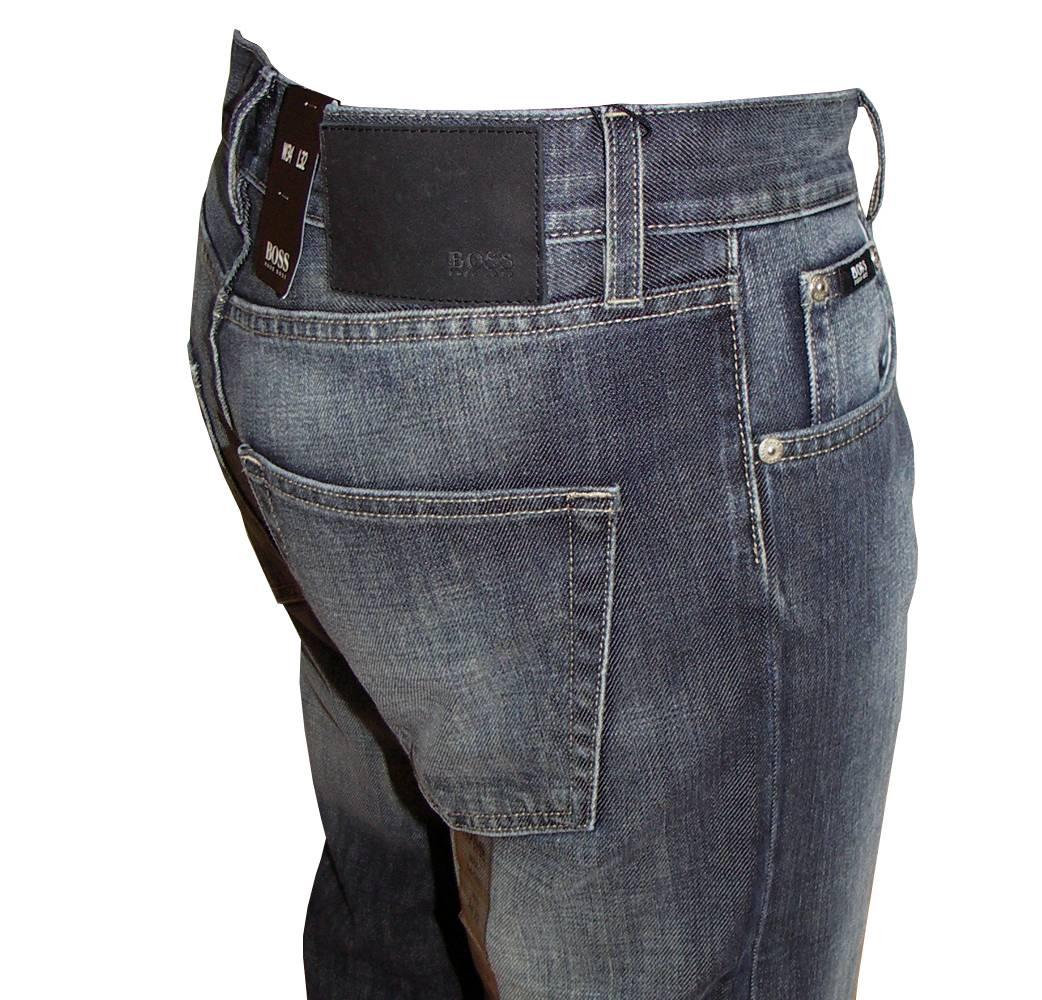 Hugo Boss Black Label Jeans images