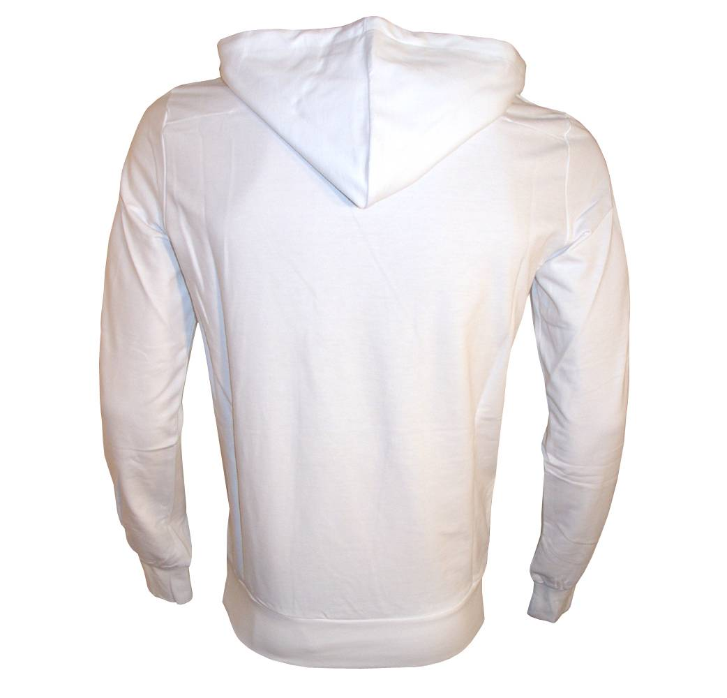 Find great deals on eBay for white hooded sweatshirt. Shop with confidence.