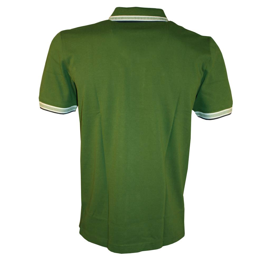 hugo boss green paddy polo shirt polo shirts from designerwear2u uk. Black Bedroom Furniture Sets. Home Design Ideas