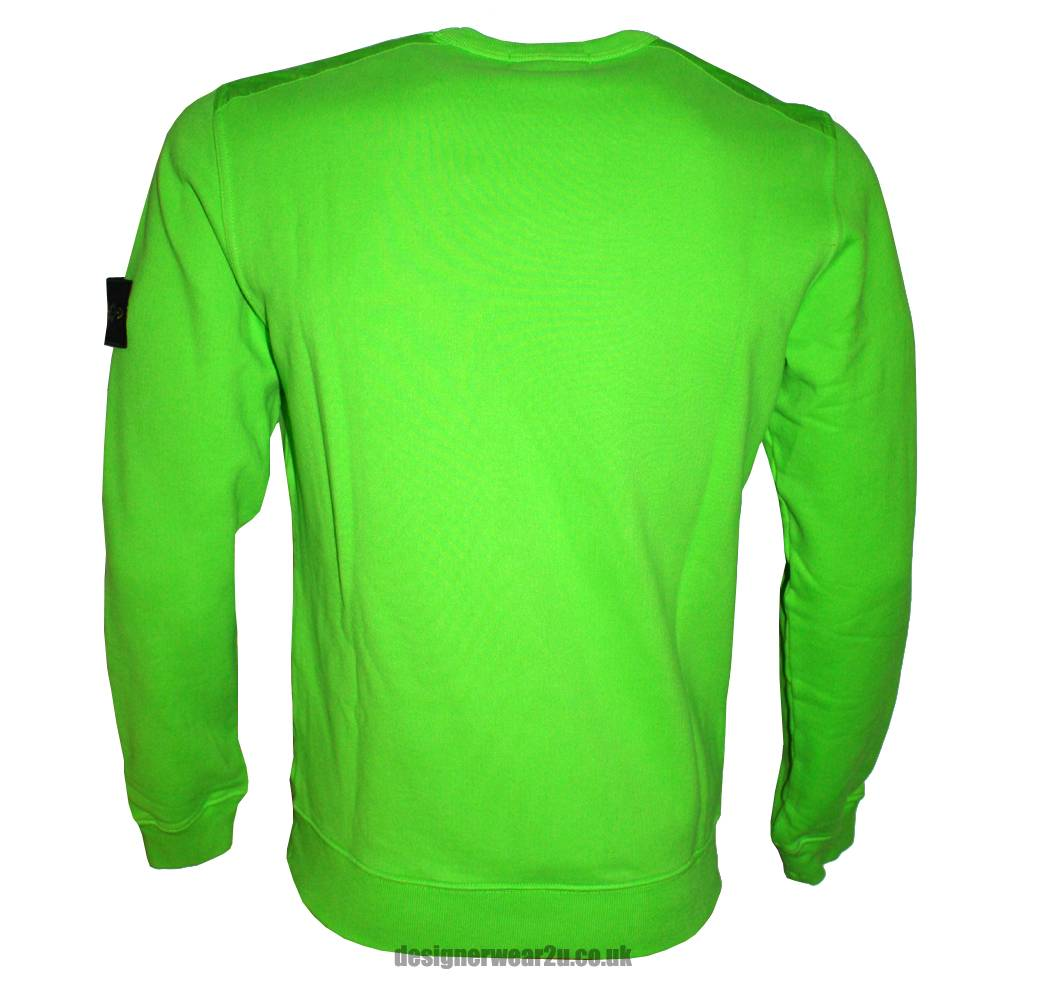 Lime green hoodies