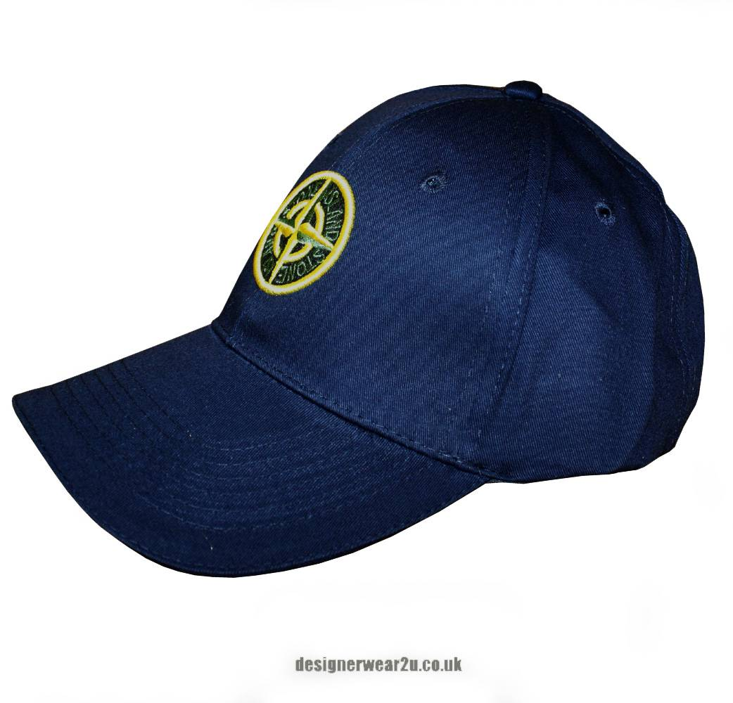 island navy baseball cap hats from designerwear2u uk