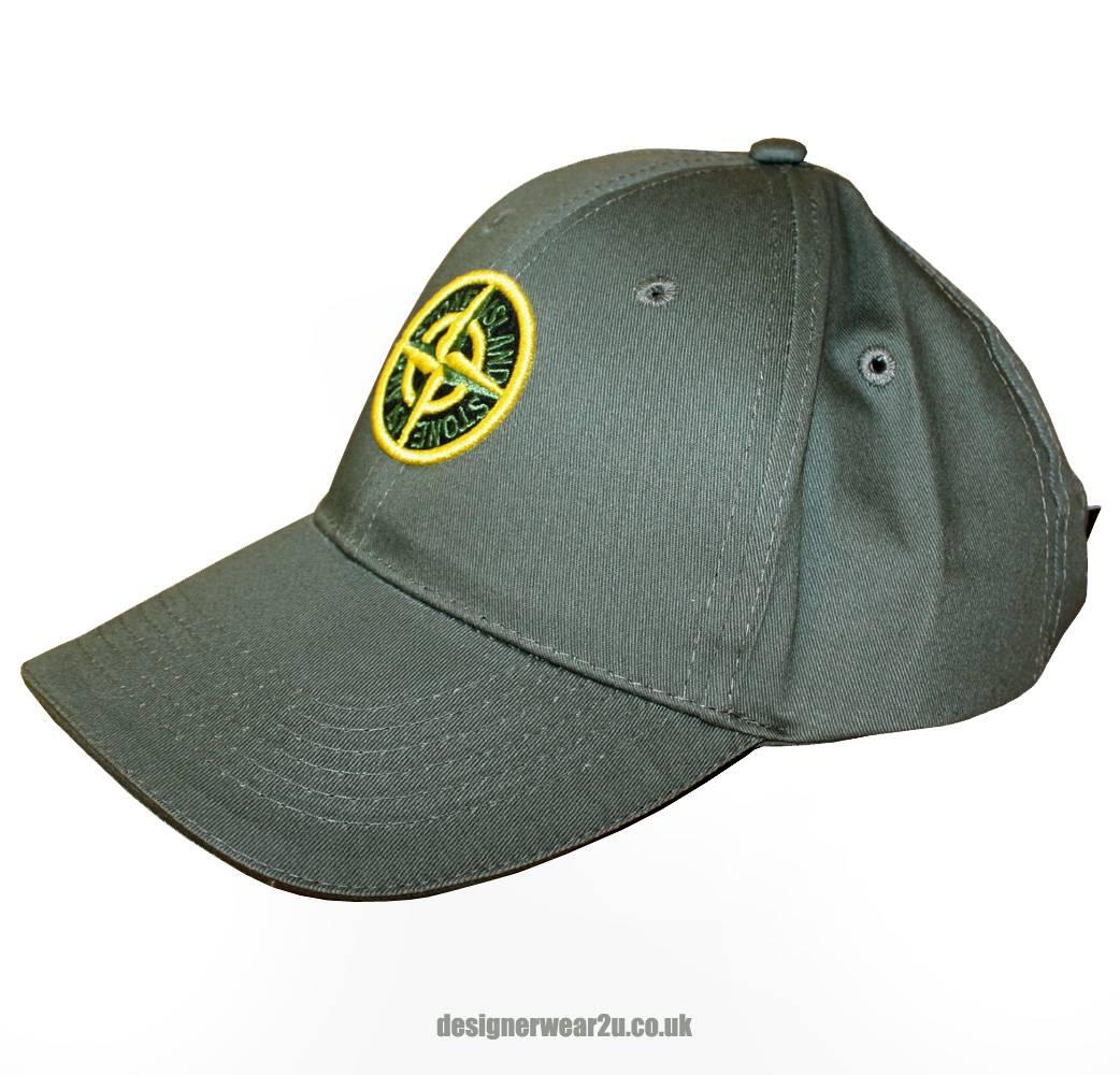15542a01bf5 ... stone island baseball cap sale ...