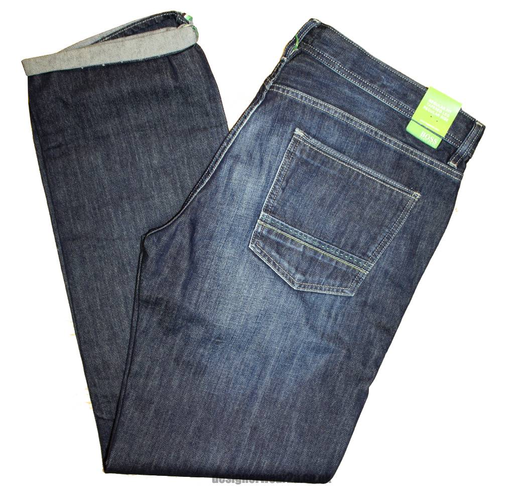 hugo boss green label denox jeans jeans from. Black Bedroom Furniture Sets. Home Design Ideas