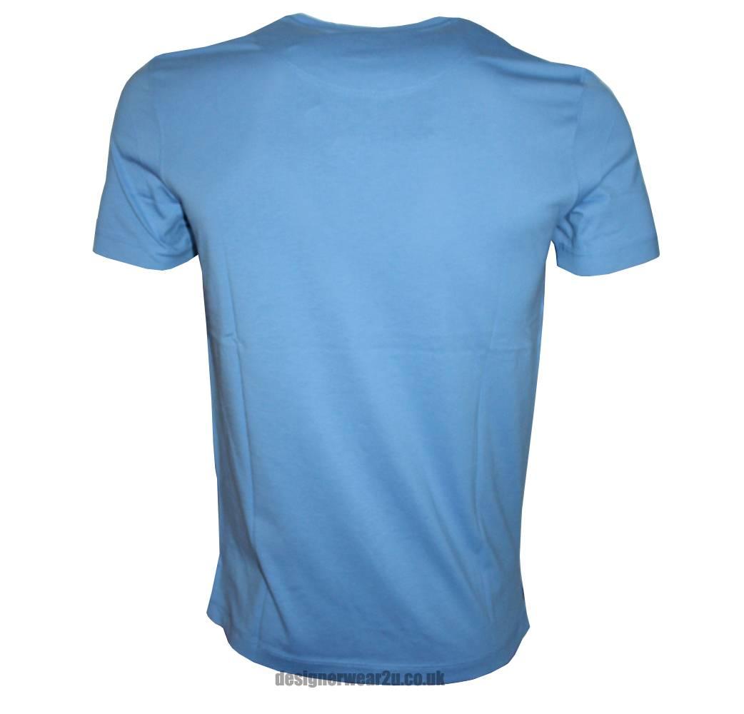 Mens Pima Cotton T Shirts