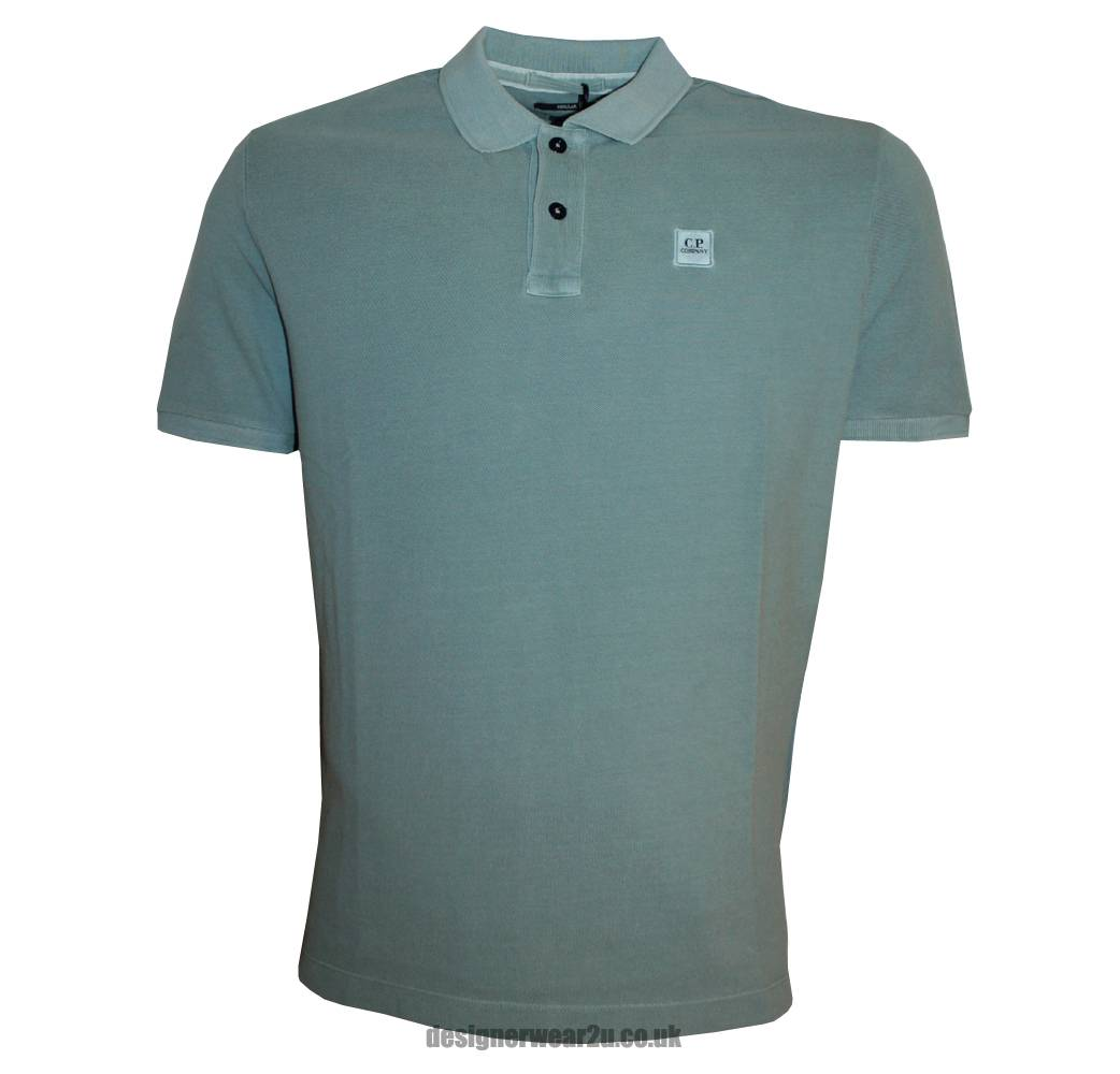 Polo Shirts Company Logo