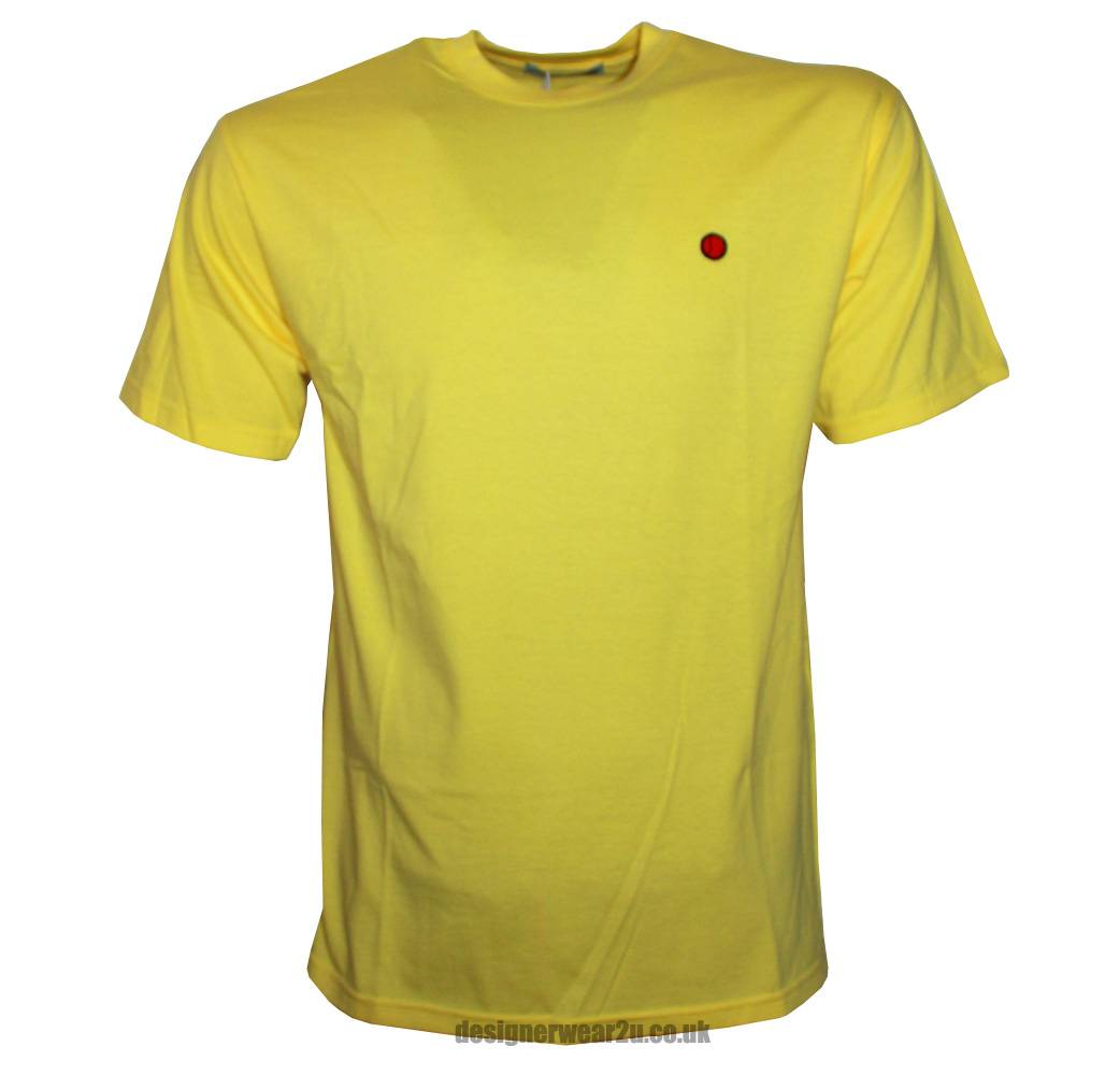 80 39 S Casuals Yellow Anniversary T Shirt T Shirts From