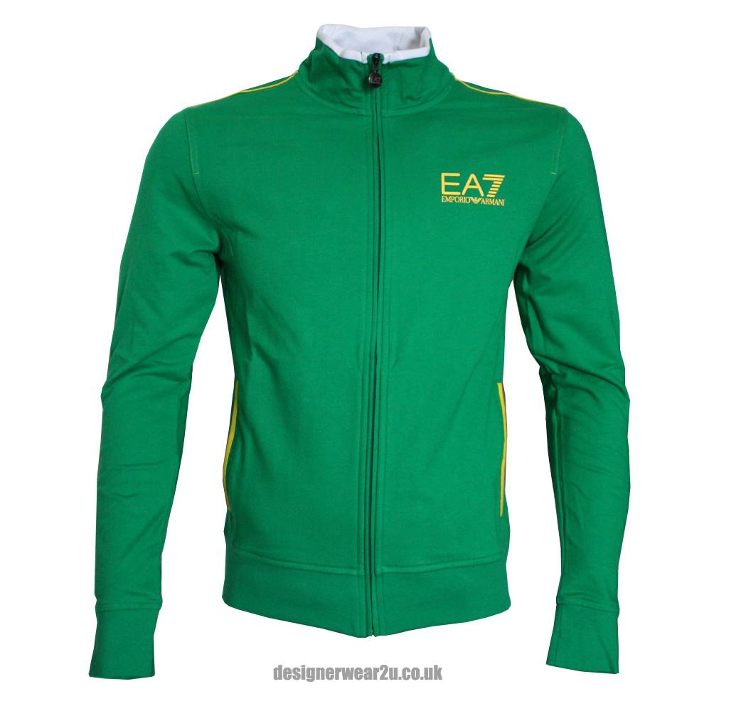 Brazil soccer hoodie