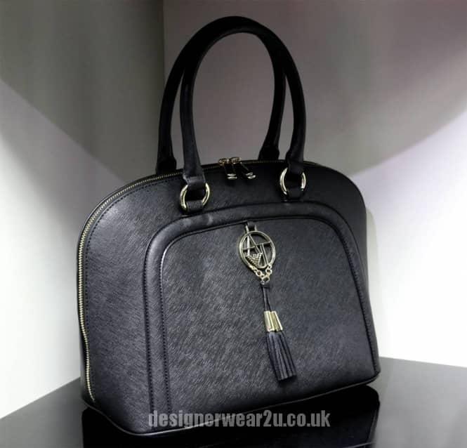 Womens 0521ya3 Bowling Bag Armani Jeans OjbXdYwN9u