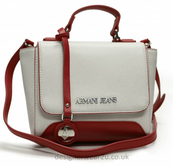 Armani Jeans Ladies Armani Jeans Small Across Body Bag