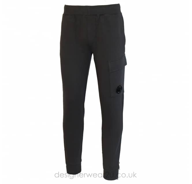 C.P Company CP Company Sweat Pants in Grey