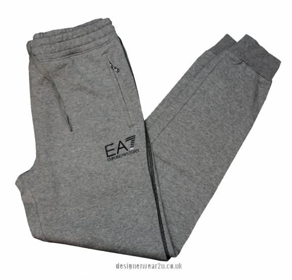 ea7 cotton tracksuit