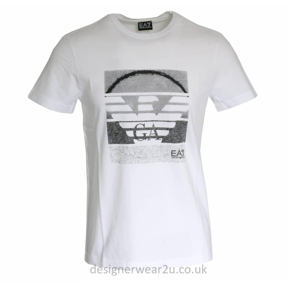 Armani Ea7 T Shirt