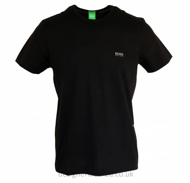 Hugo Boss Hugo Boss Black Crewneck T-Shirt