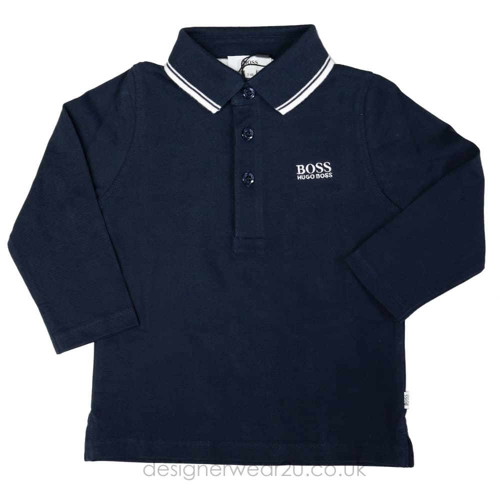 2300521a8 Achat hugo boss long sleeve polo blue - Plus de 57% OFF! - www ...