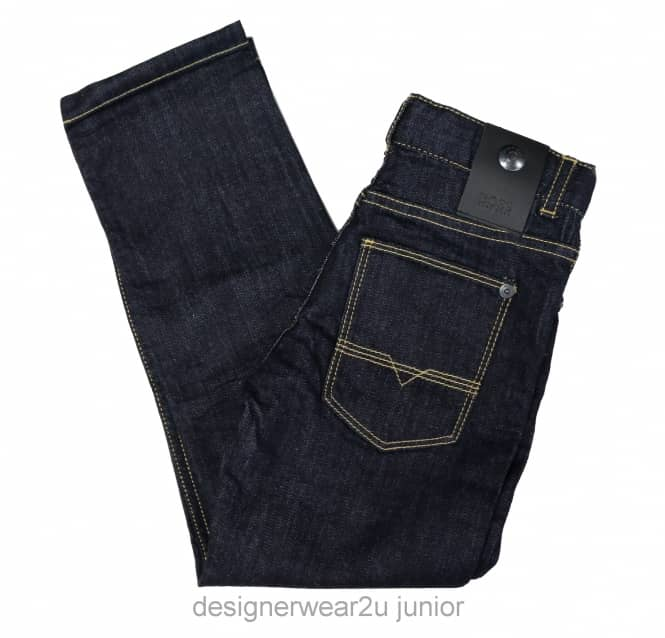 Kids Collection Kids Hugo Boss Classic Jeans