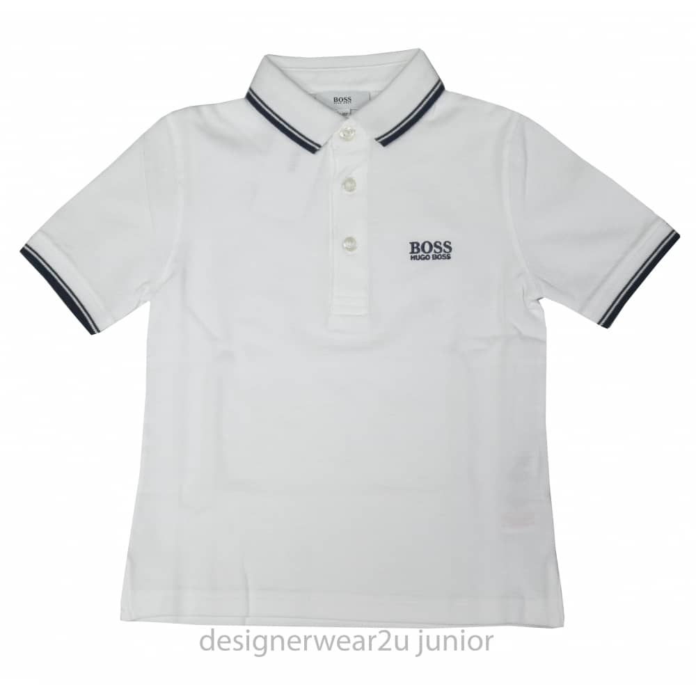 buy hugo boss polo shirt