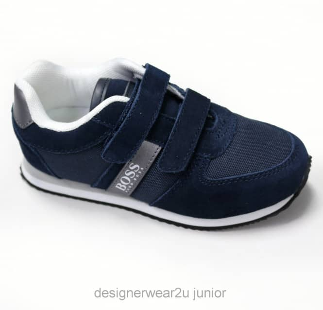 Kids Collection Kids Hugo Boss Trainers