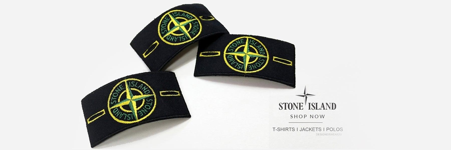 Stone Island clothing
