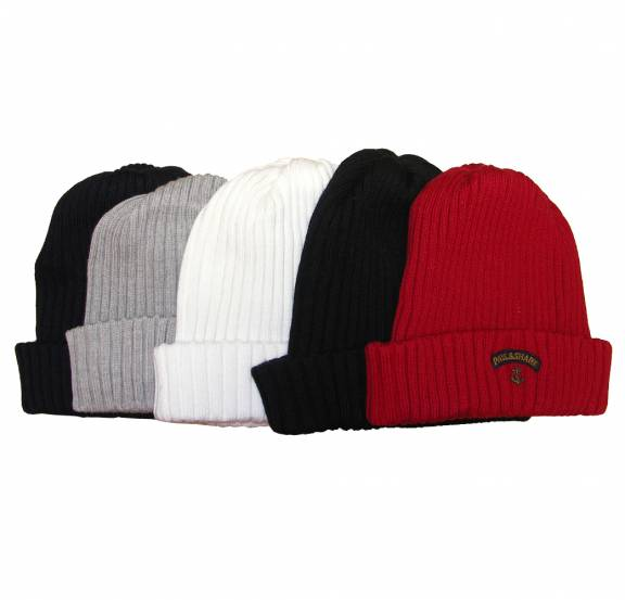 Paul   Shark Wool Beanie Hat (Various Colours) - Hats from ... 64faea8eb9b