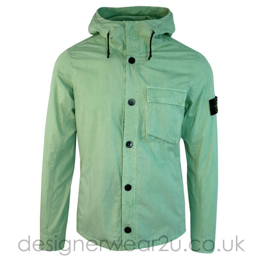 Island Green Polo Shirts Ladies