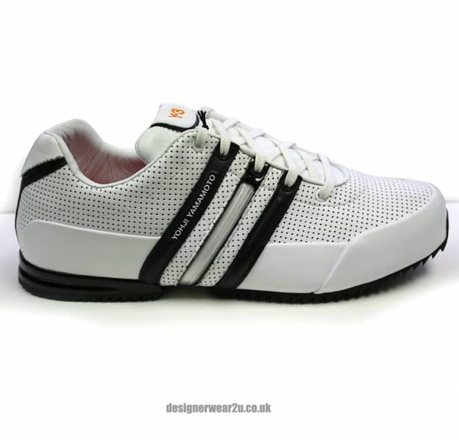 y3 sprint classic trainers- OFF 64